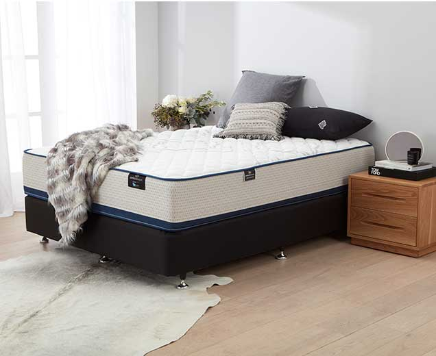 Serta Perfect Sleeper: Zenith