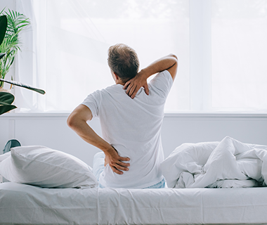 Can a chiropractor help with my chronic back pain?